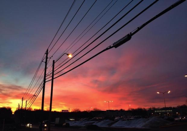 IHOP Sunrise
